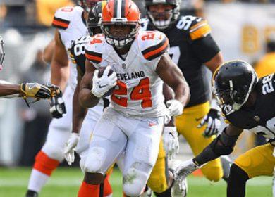 Pronóstico de – Steelers vs Browns
