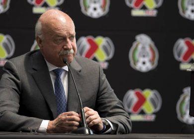 Liga MX y Ascenso MX concretan alianza con la Secretaría de Hacienda