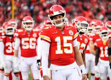 Chiefs definen su plan de juego para sacar pronta ventaja