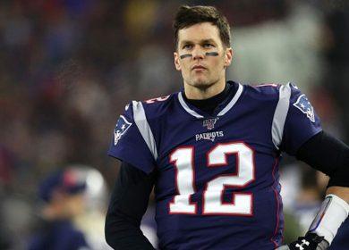 ¡Cowboys van por Tom Brady! El legendario Michael Irvin revela planes de Dallas