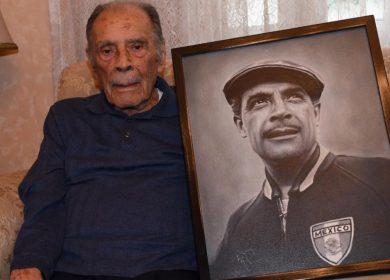 Falleció Ignacio Trelles a los 103 años