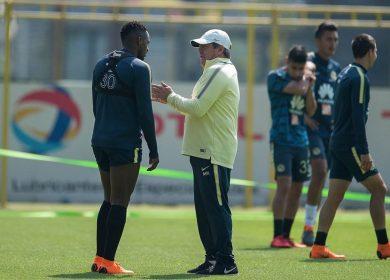Miguel Herrera espera la decisión final sobre Renato Ibarra