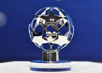 UEFA aplaza las selecciones para acabar ligas y Champions